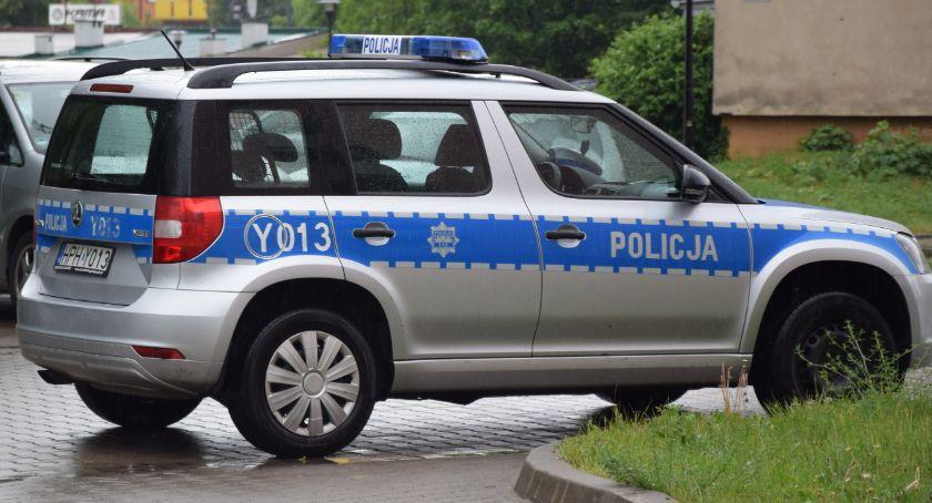 Kronika kryminalna, Znaleziono pieniądze Policja poszukuje właściciela - zdjęcie, fotografia
