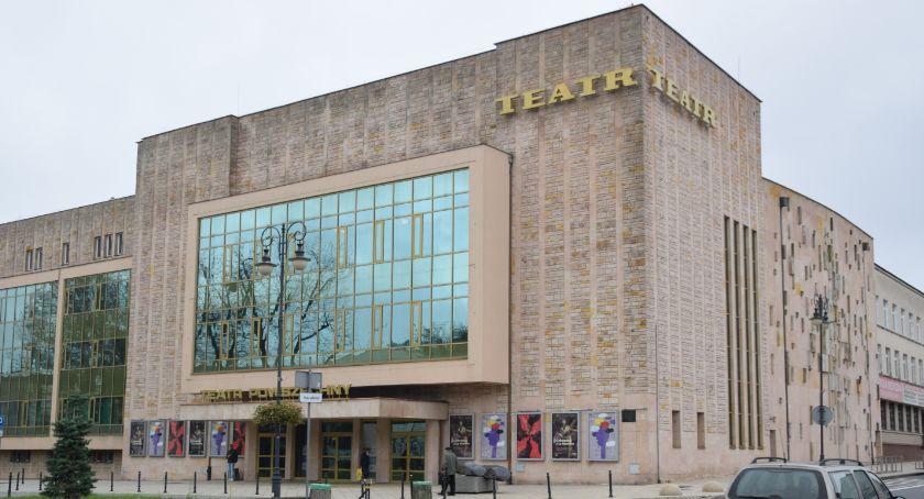 """Teatr, Premiera spektaklu """"Shirley Valentine Teatrze Powszechnym - zdjęcie, fotografia"""