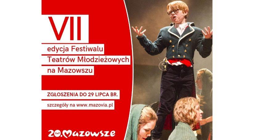 Informacje z Radomia i okolic , teatru młodzieżowego deski Teatru Polskiego! - zdjęcie, fotografia