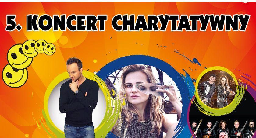 Koncerty, Przed Koncert Charytatywny Sprawdź można wylicytować [GRAFIKI] - zdjęcie, fotografia