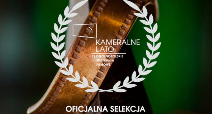 Rozrywka, KAMERALNE ogłasza filmy zakwalifikowane konkursów - zdjęcie, fotografia