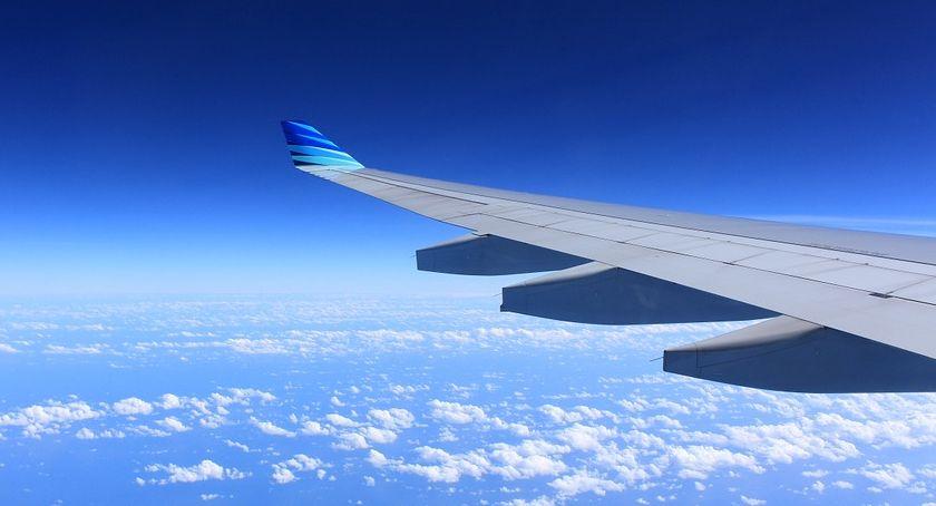 Ważne, Liczba pasażerów Lotnisku Chopina stale rośnie - zdjęcie, fotografia