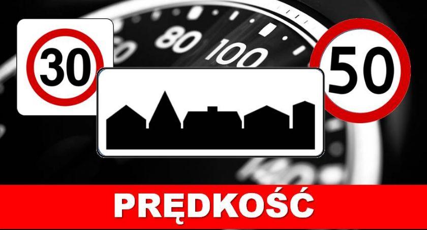 """Policja Radom/Policja Mazowiecka, dziś policyjne działania """"Prędkość"""" - zdjęcie, fotografia"""