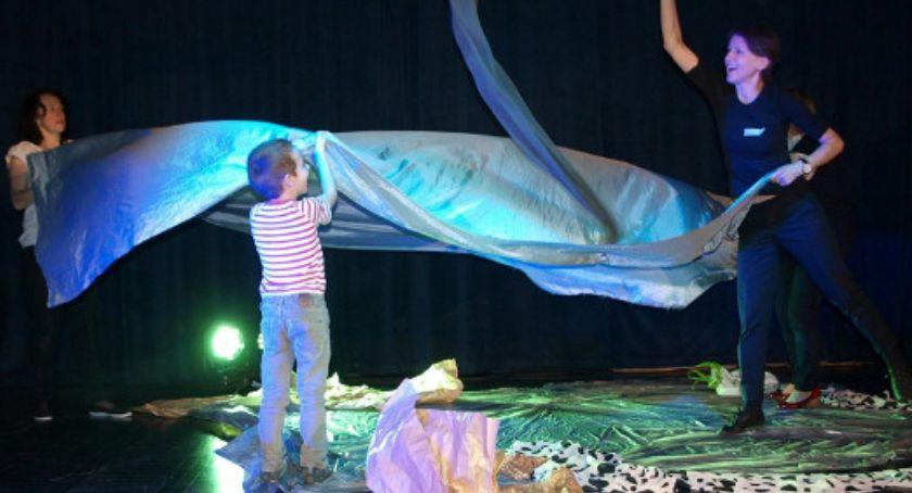 """Teatr, TEATRZE Projekt """"Warchoły chytre baby"""" - zdjęcie, fotografia"""