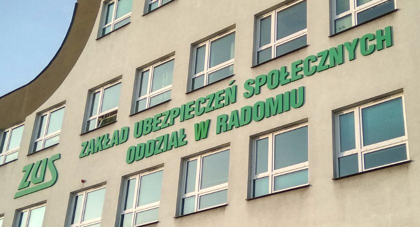 Informacje z Radomia i okolic , listonosz Seniorzy podzieleni - zdjęcie, fotografia