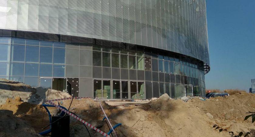 Ważne, kolejny przetarg dokończenie budowy Radomskiego Centrum Sportu - zdjęcie, fotografia