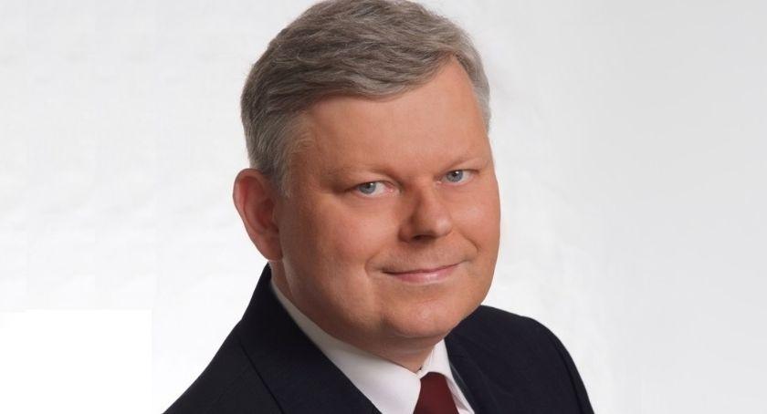 Wywiad, Polacy chcą decydować losach swojej ojczyzny rozmowa Markiem Suskim szefem Gabinetu Politycznego Prezesa Ministrów - zdjęcie, fotografia
