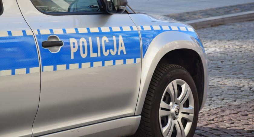 Kronika kryminalna, Areszt sprawców rozboju Okulickiego - zdjęcie, fotografia