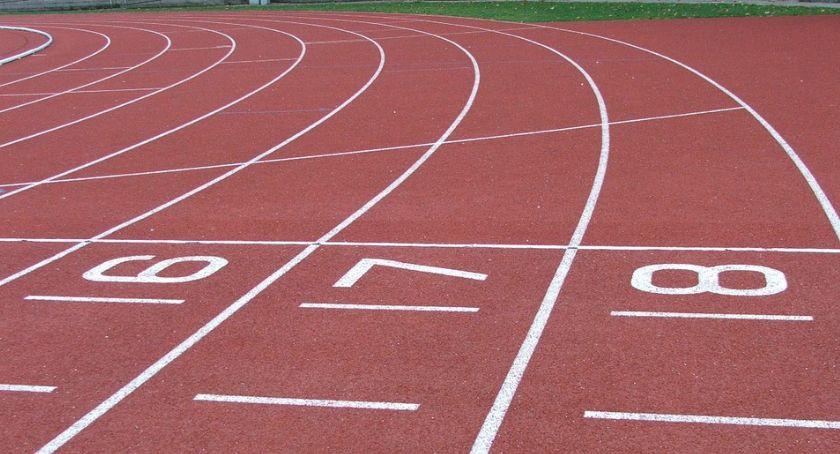 Sport - Inne, Rusza stacjonarna sprzedaż biletów Mistrzostwa Polski Lekkiej Atletyce - zdjęcie, fotografia