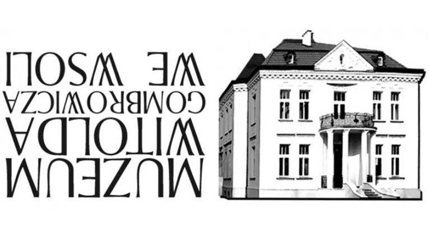 """Rozrywka, """"Kosmos Gombrowicza"""" muzeum Wsoli - zdjęcie, fotografia"""