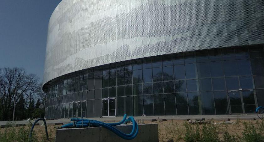 Ważne, MOSiR oferty dokończenie budowy - zdjęcie, fotografia