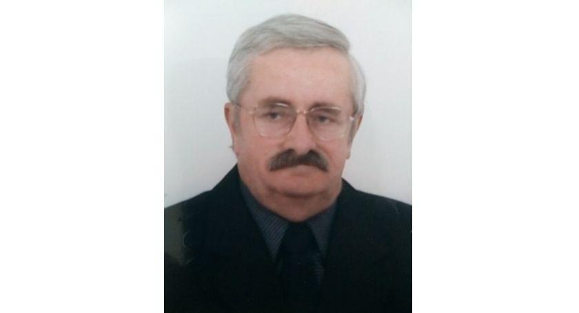 Policja Radom/Policja Mazowiecka, Zaginął letni Andrzej Wetoszka - zdjęcie, fotografia
