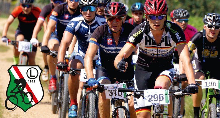 Sport - Inne, Przed kolejna edycja zawodów Legia Maraton - zdjęcie, fotografia