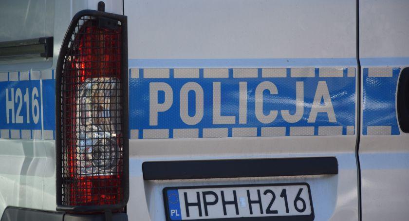 """Policja Radom/Policja Mazowiecka, Trwają działania prewencyjno kontrolne """"Sierpniowy weekend - zdjęcie, fotografia"""