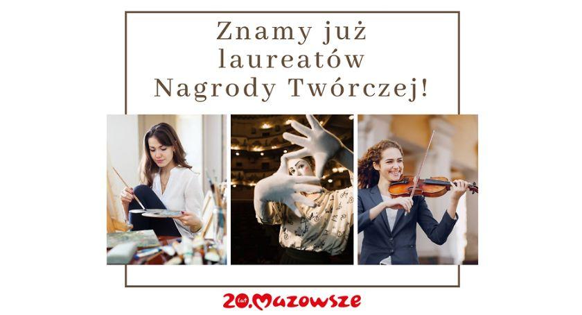 Informacje z Radomia i okolic , Najbardziej twórczy Mazowsza wybrani - zdjęcie, fotografia