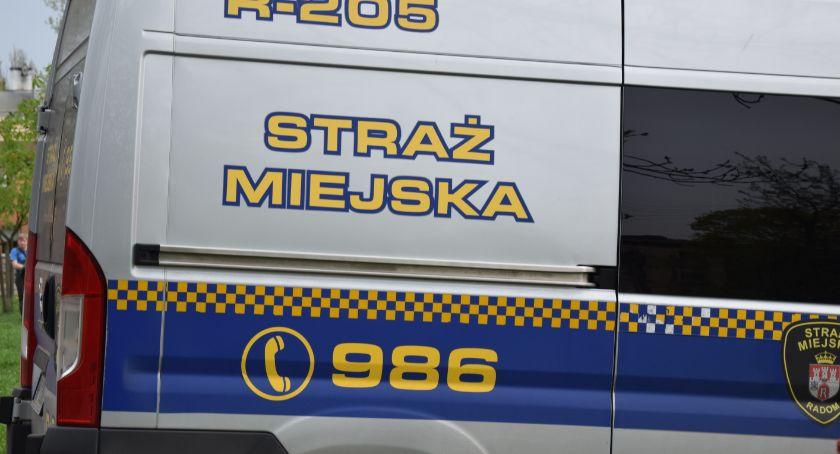 Interwencja, Sprawca pobicia ujęty Mazowieckiego - zdjęcie, fotografia