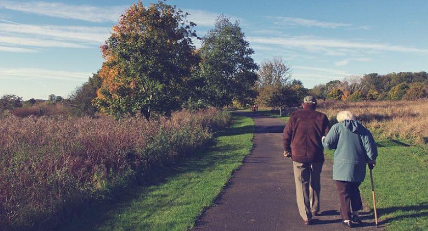 Informacje z Radomia i okolic , Skorzystają emeryci - zdjęcie, fotografia