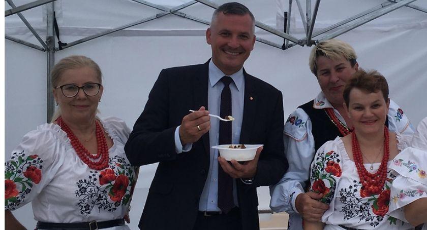Informacje z Radomia i okolic , Udany piknik Serdeczne Mazowsze - zdjęcie, fotografia