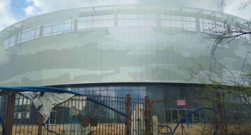 Informacje z Radomia i okolic , Będą pieniądze Radomskie Centrum Sportu Radni zdecydowali - zdjęcie, fotografia