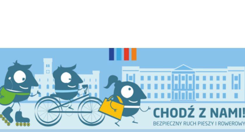 Wydarzenia, Europejski Tydzień Zrównoważonego Transportu - zdjęcie, fotografia