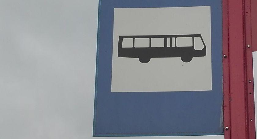 Komunikacja Miejska , Skrócenie wybranych wariantowych kursów linii - zdjęcie, fotografia