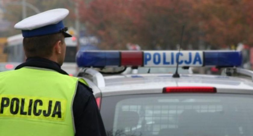 Kronika kryminalna, Kierowca fałszował zapisy tachografu - zdjęcie, fotografia