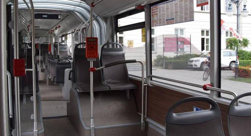 Informacje z Radomia i okolic , Wymyśl nazwę radomskich autobusów elektrycznych - zdjęcie, fotografia