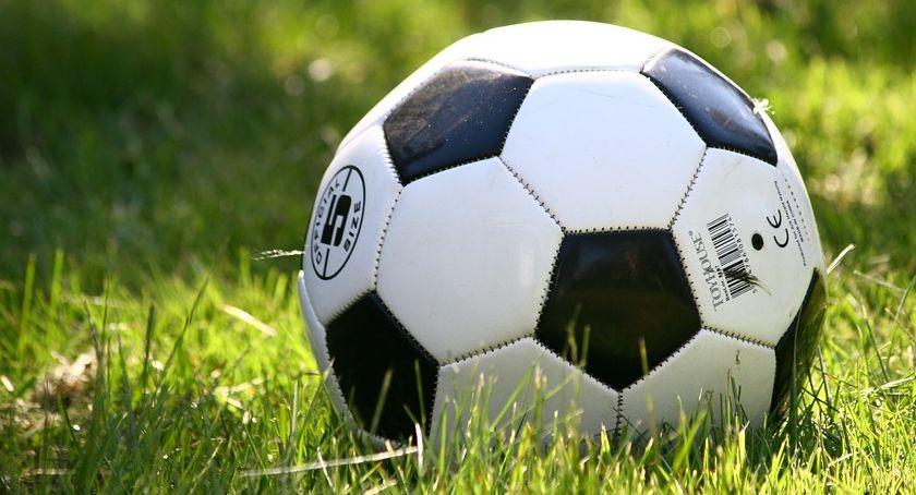 Piłka Nożna, Rusza sezon - zdjęcie, fotografia