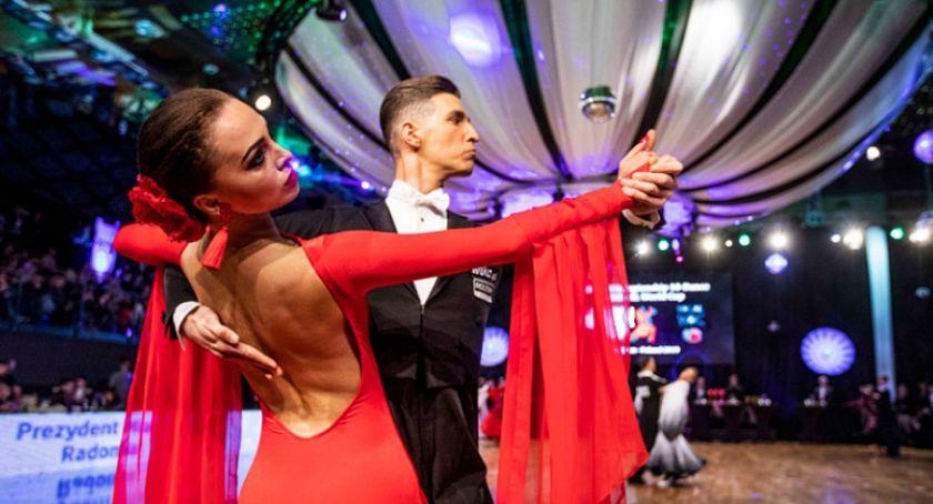 Wydarzenia, Najlepsi tancerze Radomiu - zdjęcie, fotografia