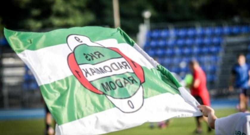 Piłka Nożna, Bilety Radomiaka Stalą Mielec kupisz Zielonej Wyspie - zdjęcie, fotografia