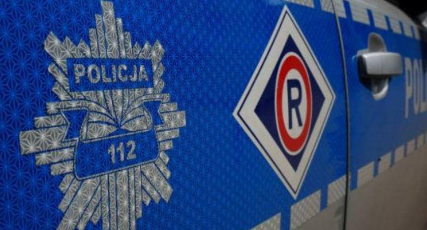 Wypadki, Wypadek Augustowie Cztery osoby trafiły szpitala - zdjęcie, fotografia