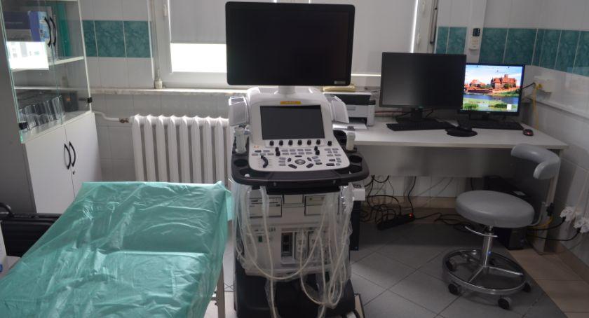 Służba zdrowia, Oficjalna prezentacja Pracowni Cytotoksycznego nowych sprzętów specjalistycznych kardiologii onkologii [FOTO] - zdjęcie, fotografia