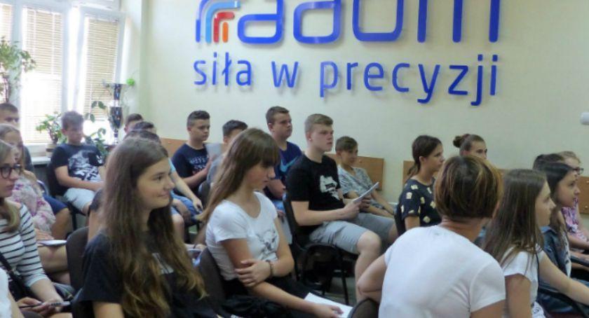 Informacje z Radomia i okolic , Rusza Kuźnia Obywatelska - zdjęcie, fotografia