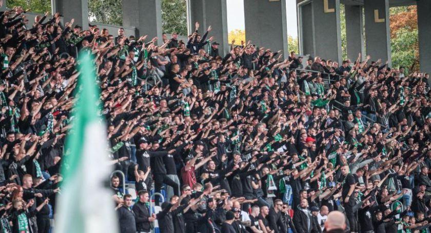Piłka Nożna, Bilety Podbeskidziem wtorku Zielonej Wyspie - zdjęcie, fotografia