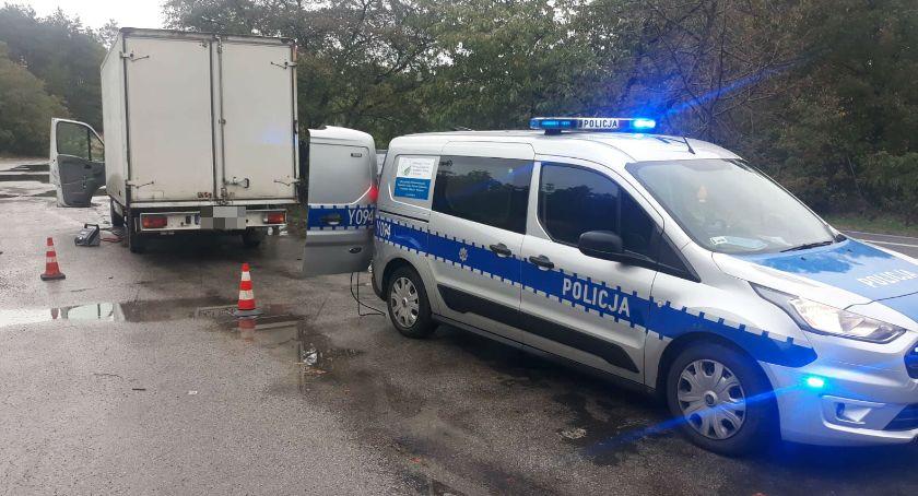 """Interwencja, Policjanci prowadzili działania """"SMOG"""" - zdjęcie, fotografia"""