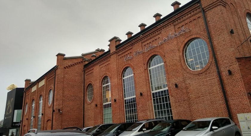 Kino, Elektrownia listopadowe piątki zwiedzanie wystaw godziny - zdjęcie, fotografia
