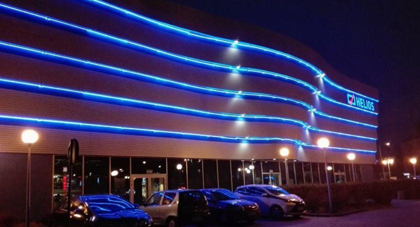 Kino, Repertuar Helios - zdjęcie, fotografia