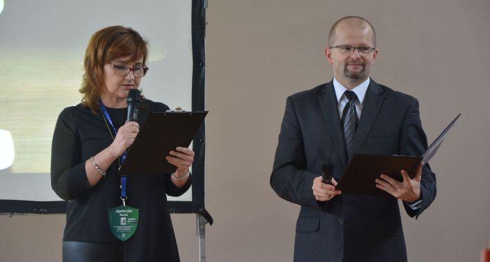Edukacja, Konferencja Nowoczesne Technologie Informacyjne - zdjęcie, fotografia