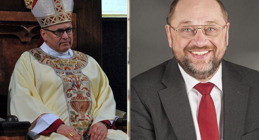 Felietony, Biskup Mering broni prawdy godności Ojczyzny - zdjęcie, fotografia