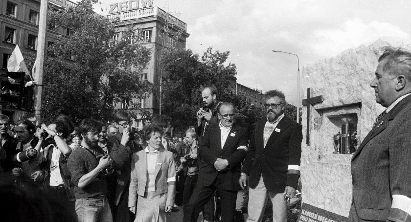 """Historia, """"Bohaterowie Radomskiego Czerwca '76"""" - zdjęcie, fotografia"""