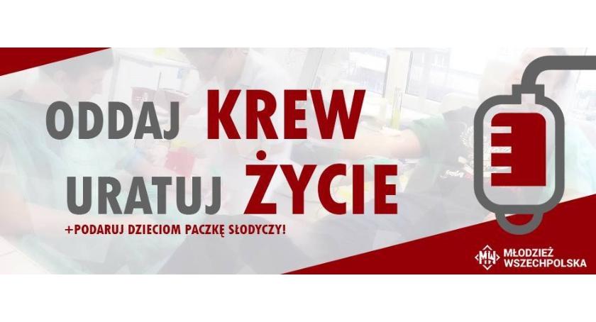 Informacje z Radomia i okolic , Oddaj podaruj dzieciom paczkę słodyczy! - zdjęcie, fotografia