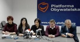 Posłowie PO odpowiadają PiS: Likwidacja placówek nie ma nic wspólnego z wprowadzaną reformą oświaty