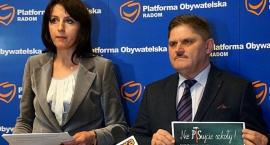 Radomska Platforma Obywatelska chce referendum w sprawie reformy oświaty