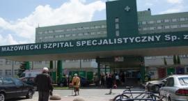 Radomscy działacze SLD krytykują zmiany w szpitalu na Józefowie i proponują rozwiązania systemowe