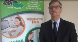Spada bezrobocie w Radomiu i powiecie radomskim