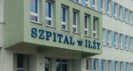 Szpitale w Iłży i Pionkach bez dyrekcji