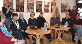 Radomscy pisarze wspólnie o Radomiu