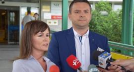 Nowoczesna Radom: Cięcia kosztów w szpitalu na Józefowie są ważniejsze od ludzkiego życia [FOTO]