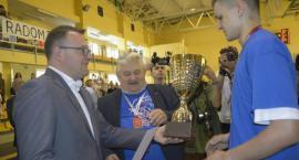 Młodzi zawodnicy ROSY mistrzami Polski!
