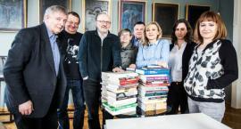 Dziś poznamy nominowanych do Nagrody Literackiej im. Witolda Gombrowicza